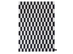 Tappeto rettangolare a motivi geometrici P.A.N.E. Collezione Contemporary by cc-tapis ®