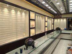 Jewellery Shop Design, Jewellery Showroom, Jewelry Shop, Showroom Interior Design, Shop Signage, Beautiful Landscape Photography, Tv Unit Design, Retail Store Design, Shop Interiors