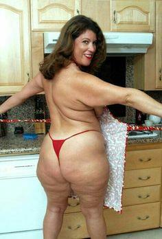 Ruthe mature huge ass fat homemade slut hot sexy female-40913