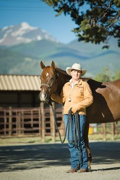 Ground-Work Exercises Hone your horse's manners and your leadership skills over the winter for a better ride in the spring with these tips from top trainer/clinician Julie Goodnight.