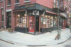 Three Lives & Company, Greenwich Village, New York