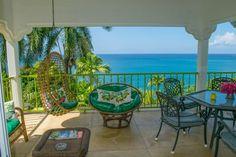 Butterfly Beach House St Lucia
