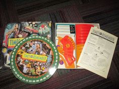 MILTON BRADLEY TIMES TO REMEMBER BOARD GAME, BLAST FROM THE PAST 1991, GUC #MILTONBRADLEY