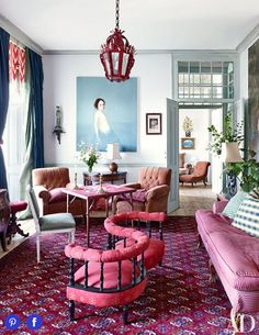 Every object in Pedro Espirito Santo's magnificent Lisbon residence bears witness to the banking heir turned top decorator's peripatetic life.