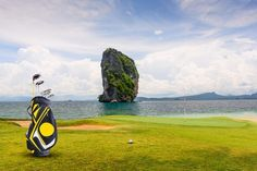 Thailand golf vacation proves to be the ultimate way out for tourists to enjoy your golf trip. So, keep all the essentials in your bag and enjoy a smooth trip.