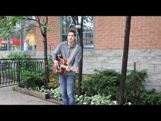 Musician For Change: Justin Singer