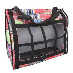 Top stacked and additional substantial making it a snap to fill. The top fold velcros close so Price Horse Feed, Horse Tack, Classic Equine, Rodeo Cowgirl, Barrel Racing Tack, Patchwork Designs, Pet Supplies, Diaper Bag, Gym Bag