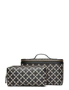 Bae Beauty (Black) (2299 kr) - By Malene Birger - | Boozt.com Malene Birger, Louis Vuitton Damier, Pattern, Bags, Shopping, Style, Beauty, Fashion, Handbags