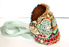Custom Diamonds are a Girls Best Friendship Cuff by DolorisPetunia soo in love