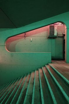 """theleoisallinthemind: """"Roger Stevens building. Leeds, November 2015. """" Brutalist, Leeds, Art Day, Interior Architecture, Stairs, Exterior, Places, Photography, Outdoor"""