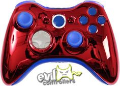 The Custom Controller Creator allows you to create the custom Xbox One & controllers of your dreams. Modify the exterior options to match your favorite sports team, your favorite video game character or your personal style. Ps4 Or Xbox One, Xbox 360, Ps4 Controller, Video Game Characters, Montreal Canadiens, Hockey, The Creator, Field Hockey, Ice Hockey