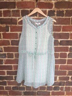 Ivory Free Bird Dress $24