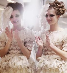 New post!!! The Style Weaver: Inspirations: Haute Couture