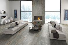 Zone Grey 50x100 cm Porcelanato Esmaltado tipo cemento De venta exclusiva en PROINTER