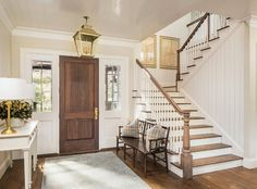 Vertical Shiplap. Entryway with Vertical Shiplap. Vertical Shiplap #VerticalShiplap #Shiplap Jackson and LeRoy