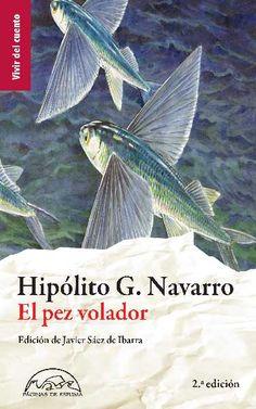 El pez volador, de Hipólito G. Navarro