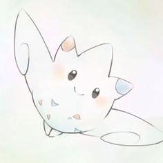 togekiss, my second favorite Fairy-type behind Mawile.