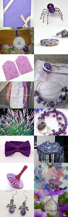 Heart Attack - Code Purple by Deb Wise on Etsy--Pinned with TreasuryPin.com