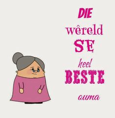Afrikaanse Inspirerende Gedagtes & Wyshede Baie Dankie, Afrikaans, Goeie More, Mothers Day Quotes, Stencil Templates, Creative Cards, Quote Of The Day, Funny Quotes, Family Guy