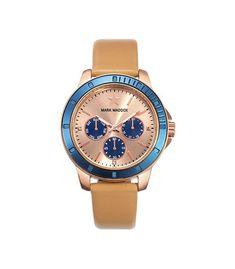 Reloj Mark Maddox MC0014-37 Smart Watch, Fashion, Shopping, Bridal, Journals, Silver, Jewels, Women, Moda