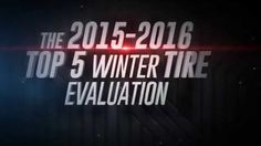 Top 5 Best winter tyres- 2015-2016 -One of many tests and opinions-but worth a…