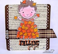 FALLING FOR YOU....