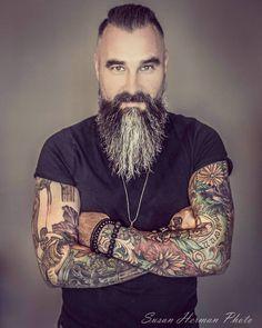 beards#bearded#beardedmen#beardsaresey#beatifulbeard#bearddguysdoitbetter#beardgangtakeover#beardporn#beardpack#beardmodel#barba#barbu#barbudo#baart#beard4all#skägg#skäggig#skjegg#szakállasember#tetováltésszakállas#tattoos#tattoosandbeard#inked#sleevetattoos#sexytattooedguy#streetstyles#instastyle#instafashion#hipster#metalhead