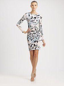 Beautiful Emilio Pucci dress
