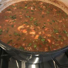 Crawfish Bread, Cajun Crawfish, Crawfish Recipes, Cajun Recipes, Meat Recipes, Seafood Recipes, Cooking Recipes, Haitian Recipes, Donut Recipes
