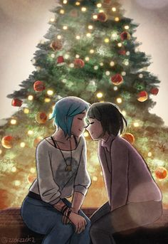 Great Happy Christmas
