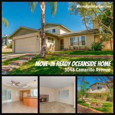 3048 Camarillo Ave, Oceanside, CA  http://servingsandiegocounty.com/communities/san-diego-county/escondido/