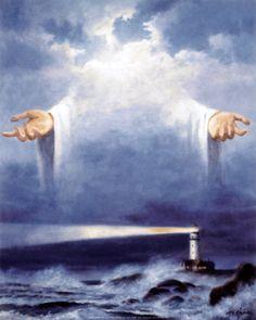 JESUS CRISTO, A ÚNICA ESPERANÇA: Poema: Jesus de Nazaré