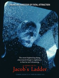 Jacob's Ladder  Top 10 Existential Horror Films List