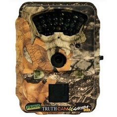 Primos Truth Cam Ultra 46 HD Trail Camera-Primos Truth Cam Ultra 46 HD Trail Camera