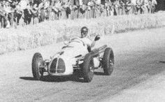 Chico Landi, Bremgarten 1953, Maserati A6GCM