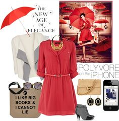 """""""Polyvore On My iPhone!"""" by sophisty ❤ liked on Polyvore"""