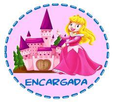 Cole de colores: MEDALLA DE ENCARGADO- EDAD MEDIA
