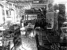 Fritz Heyn Bar  -  Café  -  Showroom #2 Berlin-Pankow 2015 by joops_pics #fadighanemmd