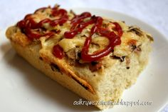Banana Bread, French Toast, Pizza, Meals, Breakfast, Ethnic Recipes, Food, Morning Coffee, Meal
