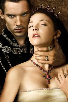 The Tudors- ok not a book but best rendition of the time period to compare to Anne Boleyn