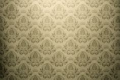Vintage Damask Background #victorian #cartoon #old #lace #sample #antique #textile #texture #swirl #abstract #fabric #vintage #pattern #ornament #illustration #element #creative #tissue #leaf #damask #decor #grunge #floral #wallpaper #gold