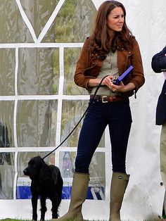 Kate Middleton's royal style CV :: Cosmopolitan UK