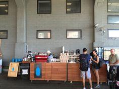 031@Bluebottle Coffee in HL