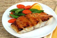 Filetti di cernia agli agrumi - La ricetta di Buonissimo