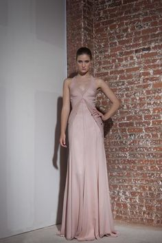 Bibhu Mohapatra Spring 2012 Ready-to-Wear Collection Photos - Vogue