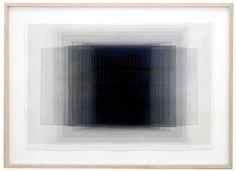 NöART Galerie - Konkret-Konstruktiv-Minimal/Joachim Bandau, DC 20, 2009/2010