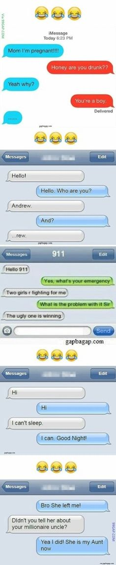 Funny Pictures ( Funny Text Messages On Th ) =) - Memes And Humor 2020 Funny Pictures Of Women, Funny Images, Funny Pics, Awkward Funny, Hilarious, Funny Laugh, Funny Love, The Funny, Memes