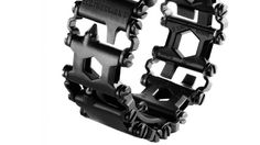 Leatherman Tread: Armband besteht aus Werkzeug - NETZWELT