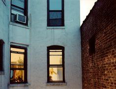 Gail Albert Halaben / All The Little Windows, All The Little Worlds