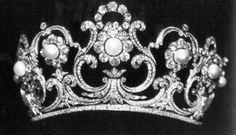 Königliche Juwelen: Königin Margherita Musy Tiara